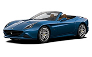 Двигатели Ferrari California (кабриолет)